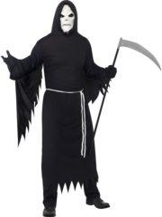 déguisement halloween homme, costume halloween homme, déguisement halloween homme, déguisement scream adulte Déguisement Mort, Grim Reaper + Masque