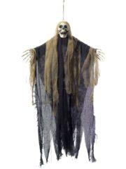 décorations halloween, suspension déco halloween, accessoire décoration halloween, accessoire halloween décorations, squelette halloween, suspension squelette halloween, suspension de la mort halloween, suspension fantôme Suspension Scary Squelette