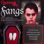 canines de vampire, canines de vampire halloween, fausses dents halloween, fausses canines halloween, canines de vampire halloween Canines de Vampire, avec Colle de Fixation