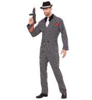 déguisement de gangster, costume gangster années 30, déguisement années 30 homme, costume années 30 homme, déguisement prohibition homme, costume prohibition déguisement homme, déguisement de gangster années 30, déguisement de gangster, parrain des années 30 Déguisement de Gangster, Parrain, Années 30