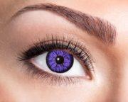 lentilles yeux violets, lentilles violettes, lentilles halloween, lentilles fantaisie, lentilles déguisement, lentilles déguisement halloween, lentilles de couleur, lentilles fete, lentilles de contact déguisement, lentilles Lentilles Violettes, Monster Violet
