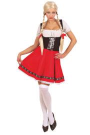 déguisement de bavaroise, costume bavaroise, déguisement adulte, costume bavaroise adulte, déguisement bavaroise adulte, déguisement bavaroise femme, déguisement Oktoberfest femme Déguisement Bavaroise, Oktoberfest, Heidi