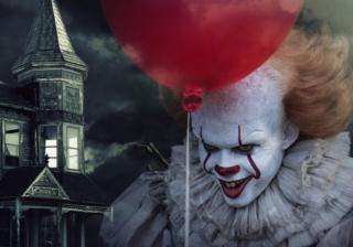 Soirée déguisement déco Sélection pour les Clowns Tueurs