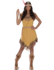 déguisement indienne femme, costume d'indienne femme, costume indienne adulte, déguisement indienne adulte, déguisement femme indienne, déguisement indienne adulte, costume indienne déguisement Déguisement Indienne, avec Surbottes