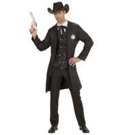 déguisement de cowboy, manteau de cowboy déguisement, déguisement de cow boy, costume de cowboy, costume de cow boy, manteau de cowboy Déguisement Cowboy Shérif, Long Manteau
