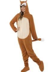 déguisement de renarde, costume de renard adulte, déguisements animaux adulte, déguisement animaux, déguisement animaux femme, costume de renard adulte Déguisement de Renarde, Combinaison
