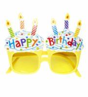 lunettes de déguisement, lunettes de fêtes, lunettes soirée déguisée, accessoires lunettes,lunettes fantaisie, lunettes pas chères, lunettes anniversaires, lunettes bougies d'anniversaire Lunettes Anniversaire, Happy Birthday