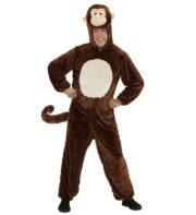 déguisement de singe, costume de singe adulte, combinaison de singe, déguisement de singe adulte, costume de singe pour adulte Déguisement de Singe, Mister Monkey