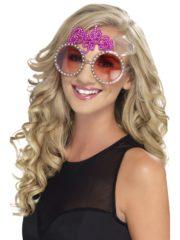 lunettes bride to be, accessoire enterrement vie de jeune fille, accessoire déguisement, accessoire EVJF déguisement, accessoire enterrement de vie de célibataire, accessoire evjf, accessoire enterrement de vie de jeune fille Lunettes Bride to Be avec Strass