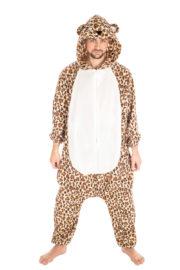 costume léopard, déguisement de léopard, kigouroumi léopard, pyjama léopard, déguisement kigurumi léopard Déguisement de Léopard, Kigurumi, H