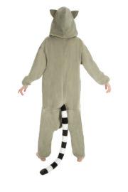 déguisement de raton laveur, kigouroumi raton laveur, pyjama raton laveur, déguisement kigurumi raton laveur Déguisement de Raton Laveur, Kigurumi, F