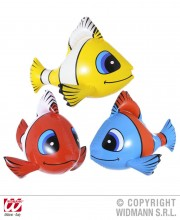 poisson gonflable Poisson Gonflable