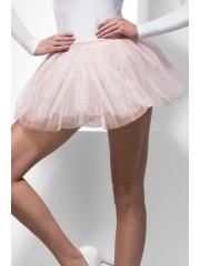 tutu de danseuse, déguisement tutu, accessoire déguisement tutu, accessoire tutu déguisement, tutu rose, tutu rose déguisement Tutu en Tulle et Résille, Rose