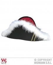 chapeau napoléon, chapeaux de napoléon, chapeau bonaparte, bicorne de napoléon, accessoires déguisement napoléon Chapeau Bicorne de Napoléon