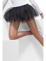 tutu de danseuse, déguisement tutu, accessoire déguisement tutu, accessoire tutu déguisement, tutu noir, tutu noir déguisement Tutu en Tulle et Résille, Noir