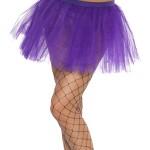 tutu de danseuse, déguisement tutu, accessoire déguisement tutu, accessoire tutu déguisement, tutu violet, tutu violet déguisement Tutu en Tulle et Résille, Violet