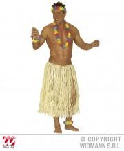 jupe hawaïenne, accessoire hawaïen, déguisement hawaïen, accessoire déguisement hawaï, jupe hawaï, jupe raphia hawaï, Jupe Hawaïenne, Raphia