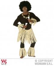 kit zoulou déguisement, accessoire déguisement zoulou, accessoire déguisement africain, kit de déguisement Kit de Danseur Zoulou