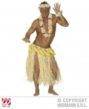 ceinture de bananes, accessoire hawaï déguisement, ceinture bananes déguisement, déguisement hawaï Ceinture de Bananes