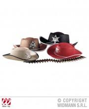 chapeau de cowboy Chapeau de Cowboy, Shérif