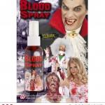faux sang en spray halloween, faux sang, maquillage faux sang halloween, faux sang déguisement, faux sang paris, faux sang comestible, faux sang effets spéciaux Faux Sang en Spray