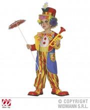 déguisement de clown enfant, costume clown enfant, déguisement enfants, déguisement de clown pour enfant Déguisement de Clown, Garçon