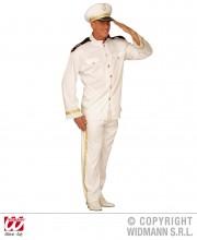 déguisement de capitaine marine, déguisement marin homme, costume de marin homme, déguisement capitaine de la marine, costume capitaine marine Déguisement Marin, Capitaine