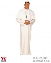 déguisement de pape, costume de pape déguisement, déguisement pape françois, déguisement religieux homme, déguisement religieux adulte, déguisement de pape Déguisement Pape