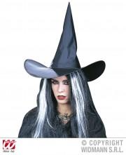 chapeaux de sorcières, chapeau de sorcière, chapeaux halloween, accessoires déguisements de sorcière Chapeau de Sorcière