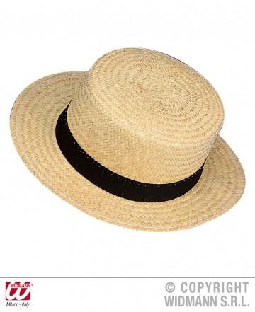 canotier, chapeau canotier, canotiers en paille, canotier paris, chapeaux canotiers Canotier