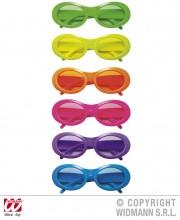 lunettes de déguisement, lunettes de fêtes, lunettes soirée déguisée, accessoires lunettes, lunettes pas chères,lunettes fantaisie, lunettes de couleur, lunettes fluo Lunettes Couleurs Fluos, Ovales