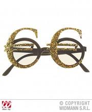 lunettes de déguisement, lunettes de fêtes, lunettes soirée déguisée, accessoires lunettes,lunettes fantaisie, lunettes pas chères, lunettes dorées, lunettes bling bling, lunettes euro Lunettes Euros
