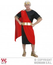 déguisement romain homme, costume romain homme, déguisement empereur romain, déguisement néron adulte, costume romain, déguisement antiquité homme Déguisement Romain, Néron