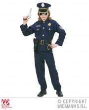 déguisement de policier enfant, costume policier enfant, déguisements enfants, déguisements garçons, déguisement policier enfant, déguisement policier garçon Déguisement de Policier, Garçon