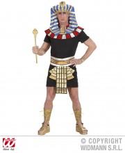 déguisement de pharaon, costume pharaon adulte, déguisement égyptien adulte, déguisement pharaon homme, déguisement égypte Déguisement Pharaon, 2 Modèles