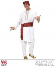 déguisement bollywood homme, costume bollywood, costume oriental homme, déguisement oriental homme Déguisement Bollywood Star