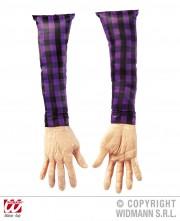 faux bras Faux Bras