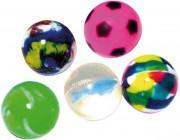 balle rebond Balle Rebond