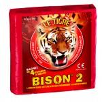 feux tigre Le Tigre Bison 2
