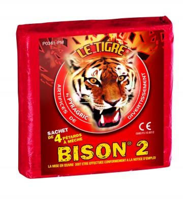 pétards, pétards et fumigènes, pyragric, acheter des pétards à paris, pétards bisons, pétards le tigre Pétards, Le Tigre Bison 2