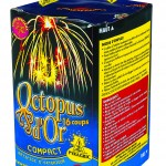feux octopus d'or, feux d'artifice automatiques, achat feux d'artifice paris, feux d'artifices compacts, feux d'artifices pyragric Feux d'Artifices, Compacts, Octopus d'Or