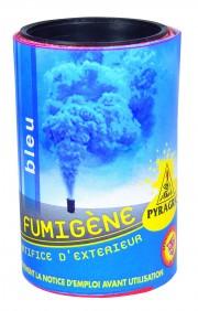 fumigène bleu, fumigènes, accessoires de supporter, euro 2016, fumigènes de stade, acheter fumigènes paris Fumigène Bleu