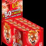 pétards, pétards et fumigènes, pyragric, acheter des pétards à paris Pétards, Le Tigre U2
