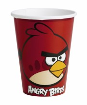 gobelets angry birds Thème Angry Birds™, Gobelets
