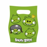sachats cadeaux angry birds Thème Angry Birds™, Sachets Cadeaux
