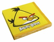 serviettes angry birds Thème Angry Birds™, Serviettes