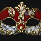 Vénitien, Musica Sinfonia, Rouge