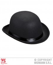 chapeau melon, chapeaux melons, chapeaux melons noirs, chapeaux paris, accessoires déguisements chapeaux melons Chapeau Melon, Feutre Noir