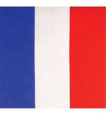 bandana France, accessoires france, accessoires euro 2016, drapeaux france, drapeau france, drapeau français, boutique supporters Bandana France
