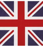 bandana union jack, bandana angleterre, bandana royaume uni, drapeau royaume uni, drapeau union jack, accessoire thème angleterre, bandana anglais Bandana Royaume Uni